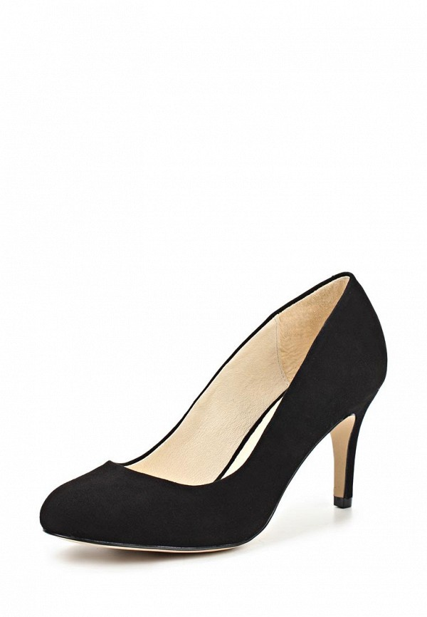 Туфли на каблуке Buffalo London 113-2879-1: изображение 2