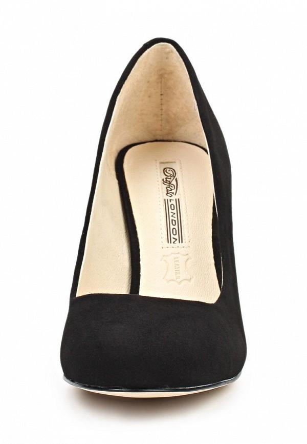 Туфли на каблуке Buffalo London 113-2879-1: изображение 7