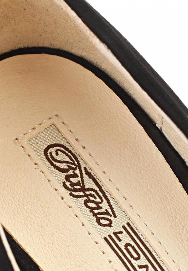 Туфли на каблуке Buffalo London 113-2879-1: изображение 13