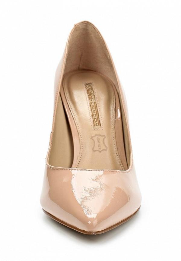 Туфли на каблуке Buffalo London ZS 2990-13: изображение 6