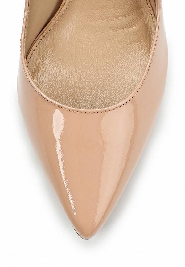 Туфли на каблуке Buffalo London ZS 2990-13: изображение 10