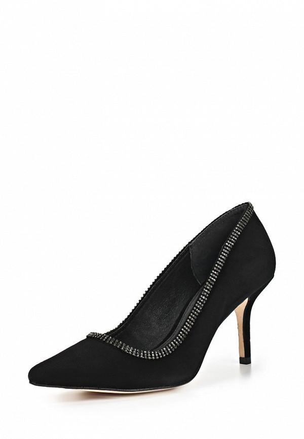 Туфли на каблуке Buffalo London 315X-052: изображение 2