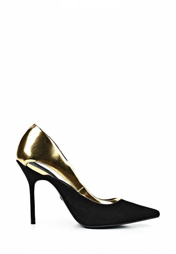 Туфли на каблуке Buffalo London 309X-040: изображение 8