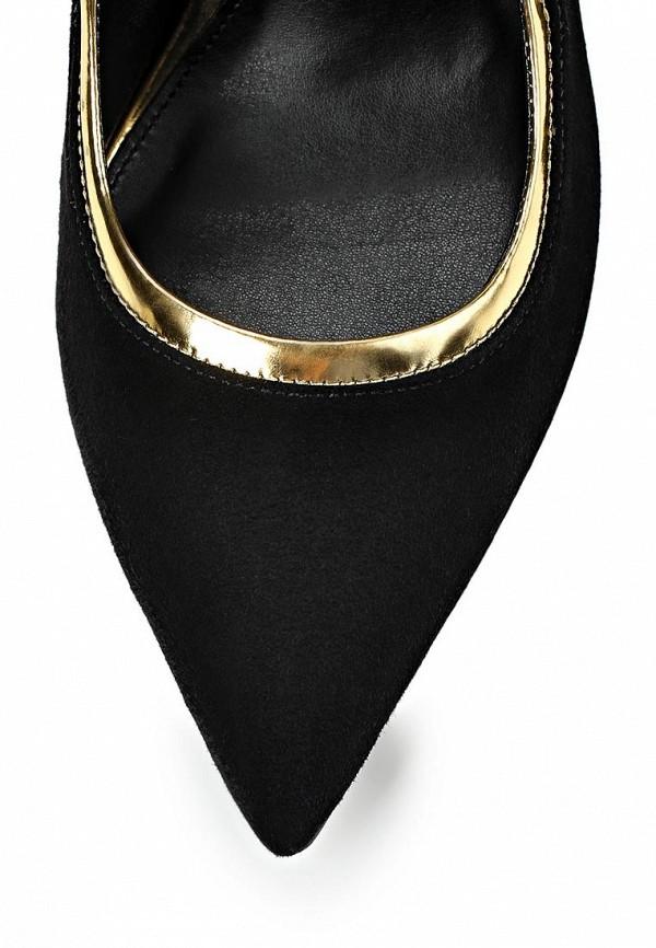 Туфли на каблуке Buffalo London 309X-040: изображение 10