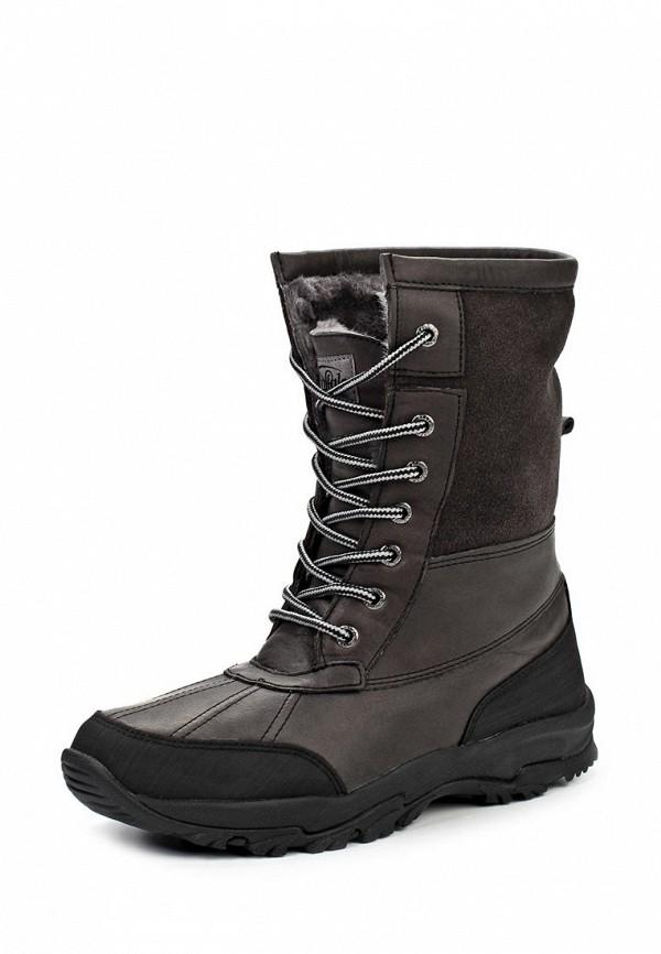 Женские ботинки Buffalo London 11854: изображение 2
