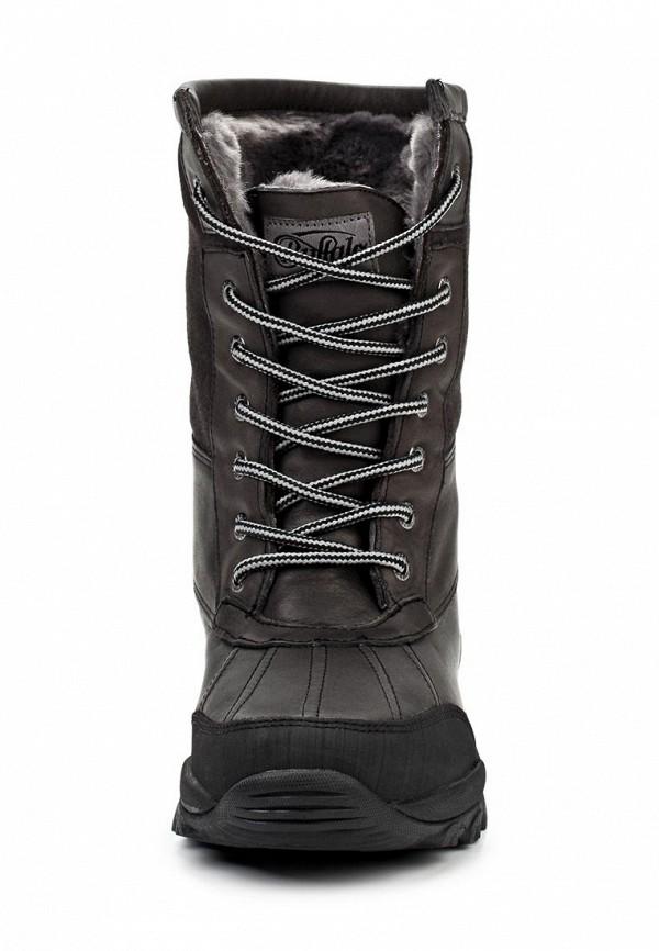 Женские ботинки Buffalo London 11854: изображение 7