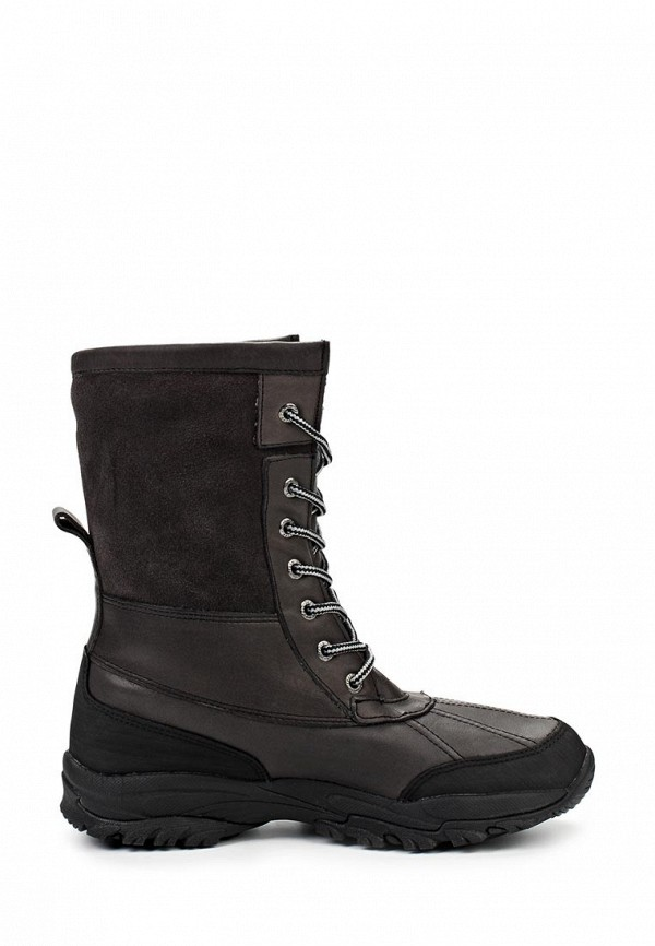 Женские ботинки Buffalo London 11854: изображение 9