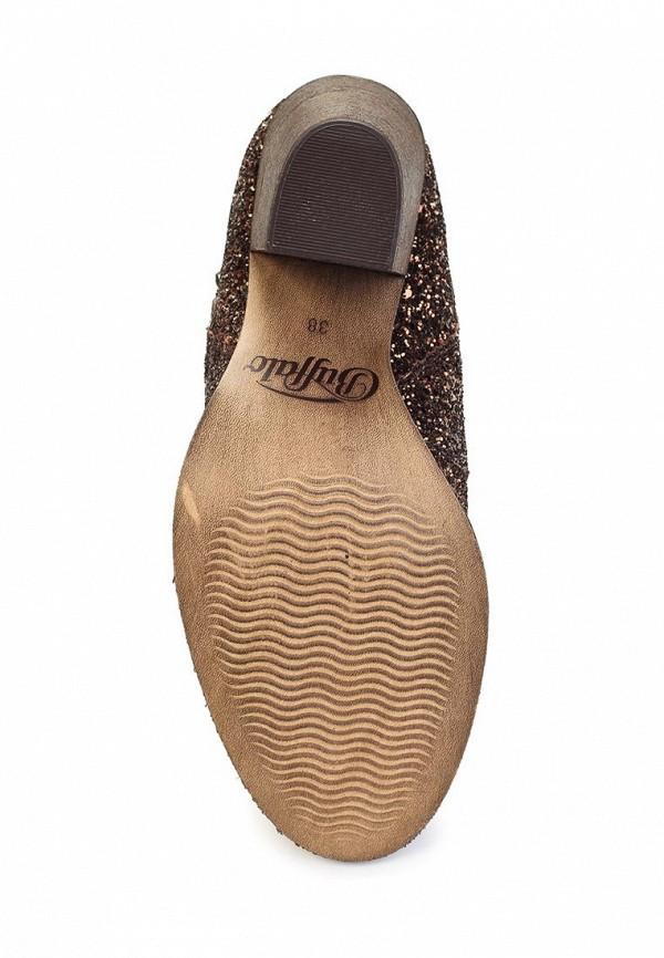 Женские ботинки Buffalo London ES 30097: изображение 3