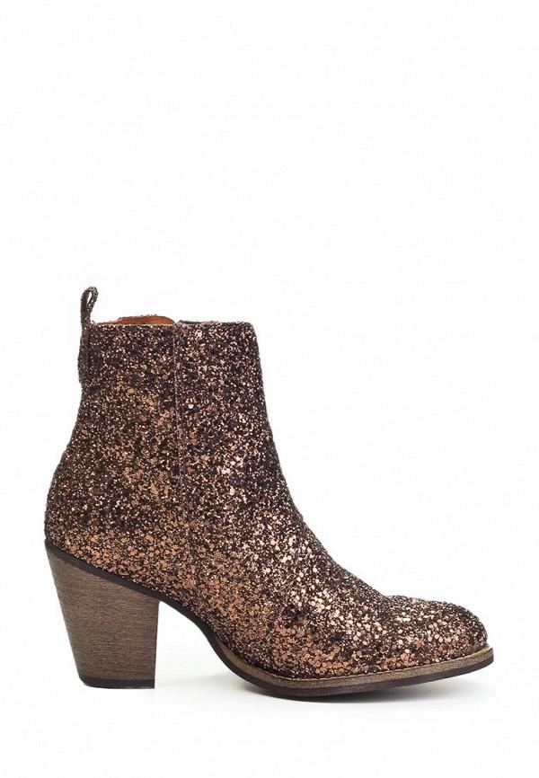 Женские ботинки Buffalo London ES 30097: изображение 5