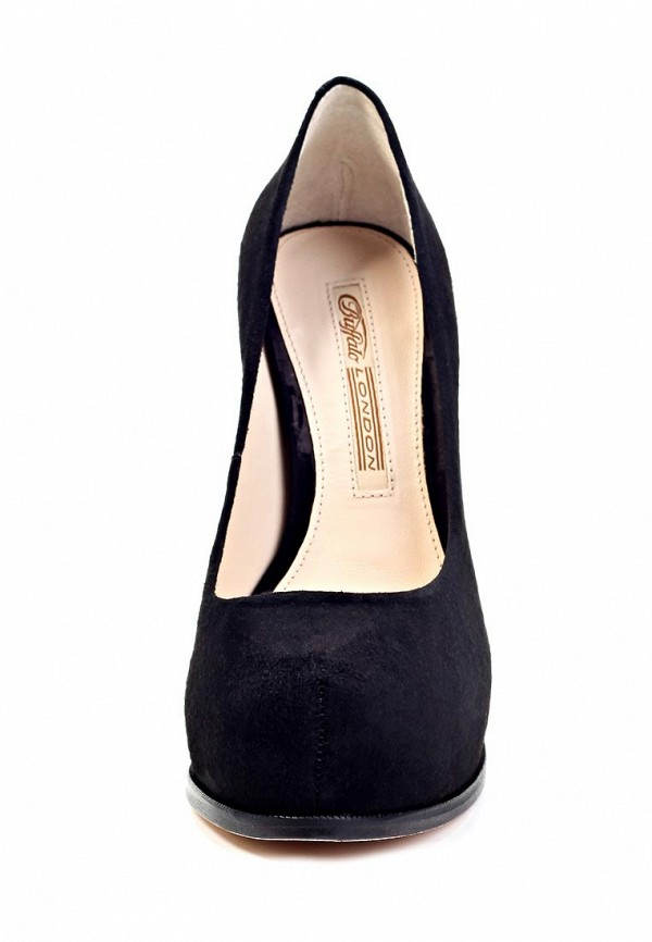 Туфли на каблуке Buffalo London 14103-608 NEW: изображение 4