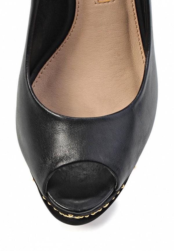 Туфли на шпильке Buffalo London 6386-1027: изображение 6
