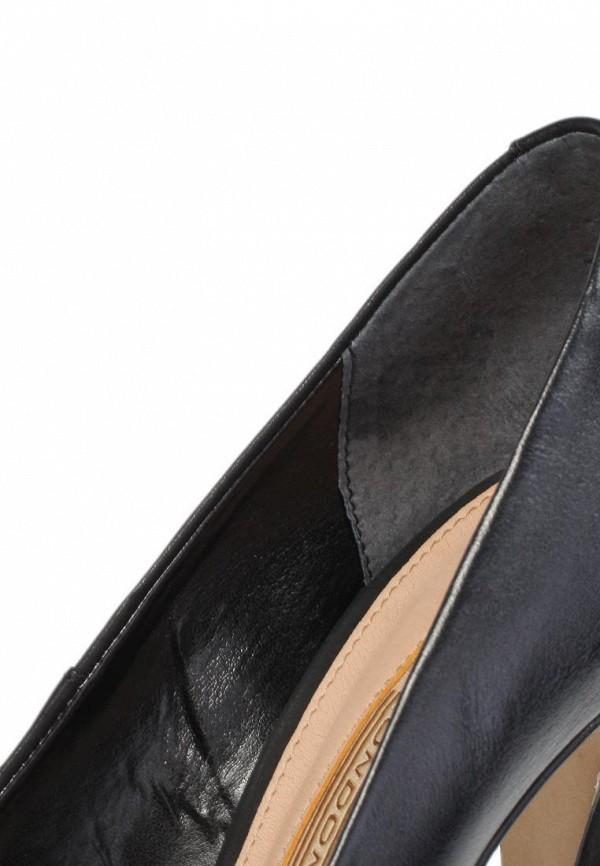 Туфли на шпильке Buffalo London 6386-1027: изображение 7