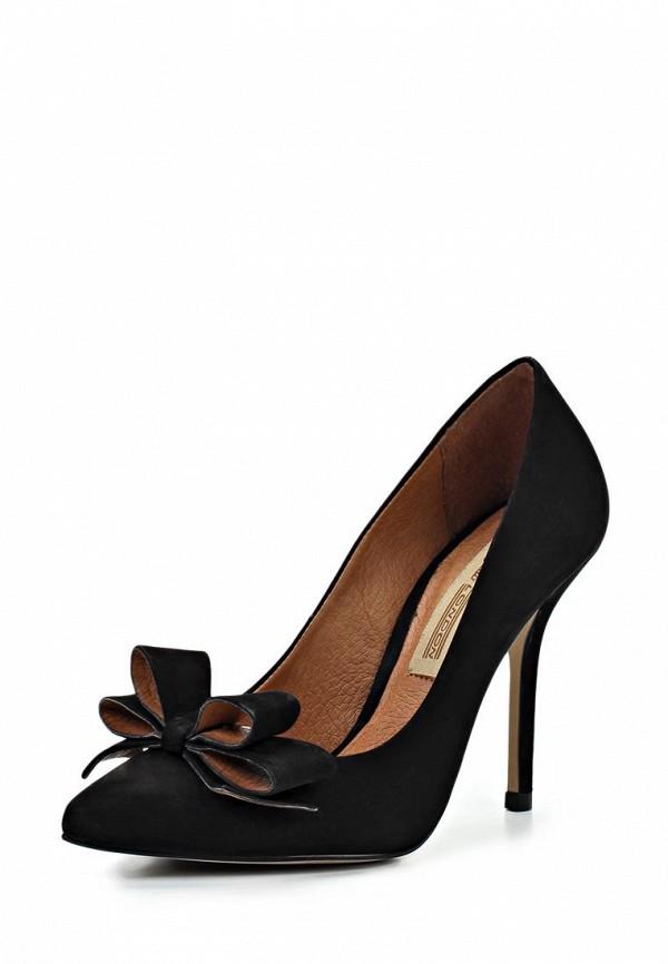 Туфли на шпильке Buffalo London zs1784: изображение 1