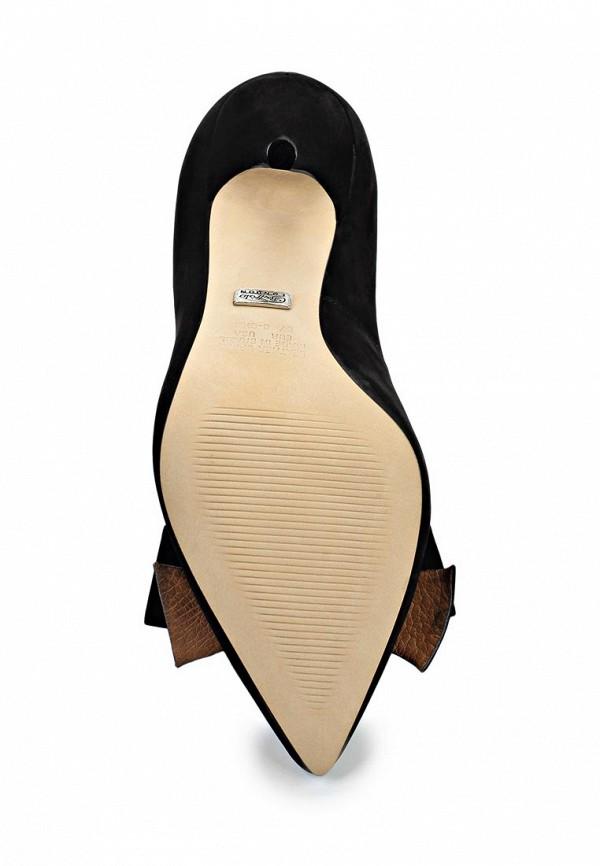 Туфли на шпильке Buffalo London zs1784: изображение 3