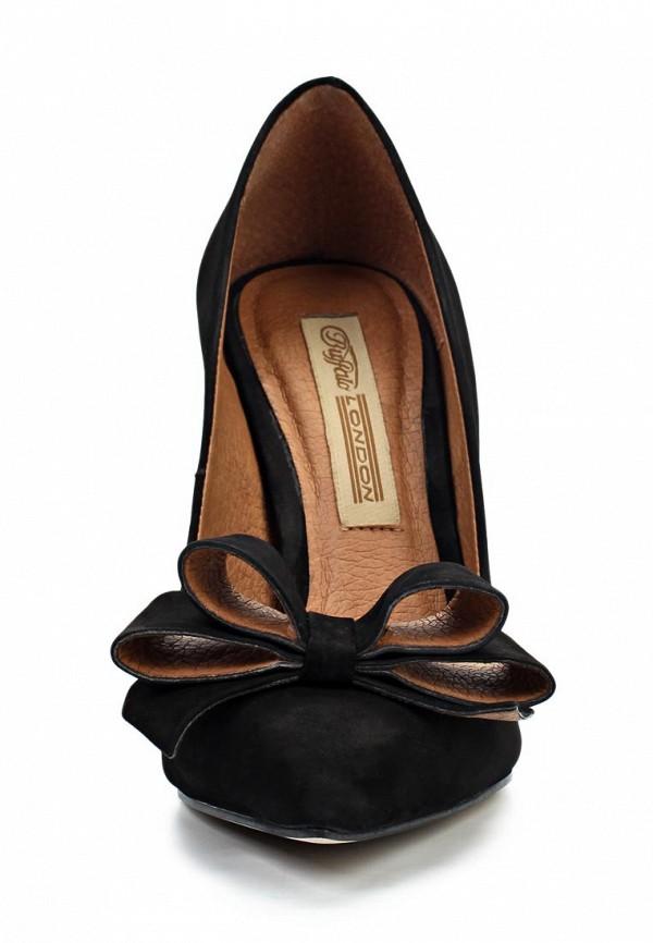 Туфли на шпильке Buffalo London zs1784: изображение 4