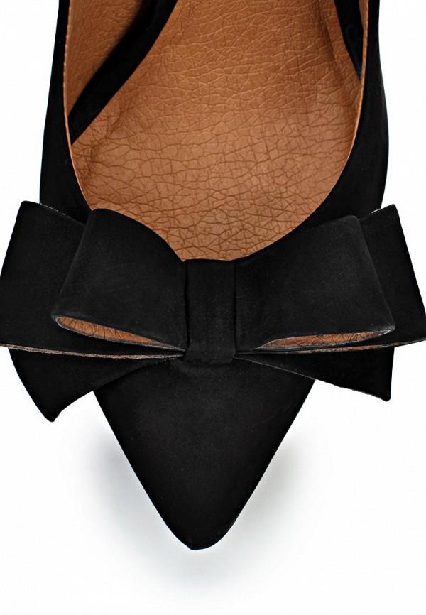 Туфли на шпильке Buffalo London zs1784: изображение 6