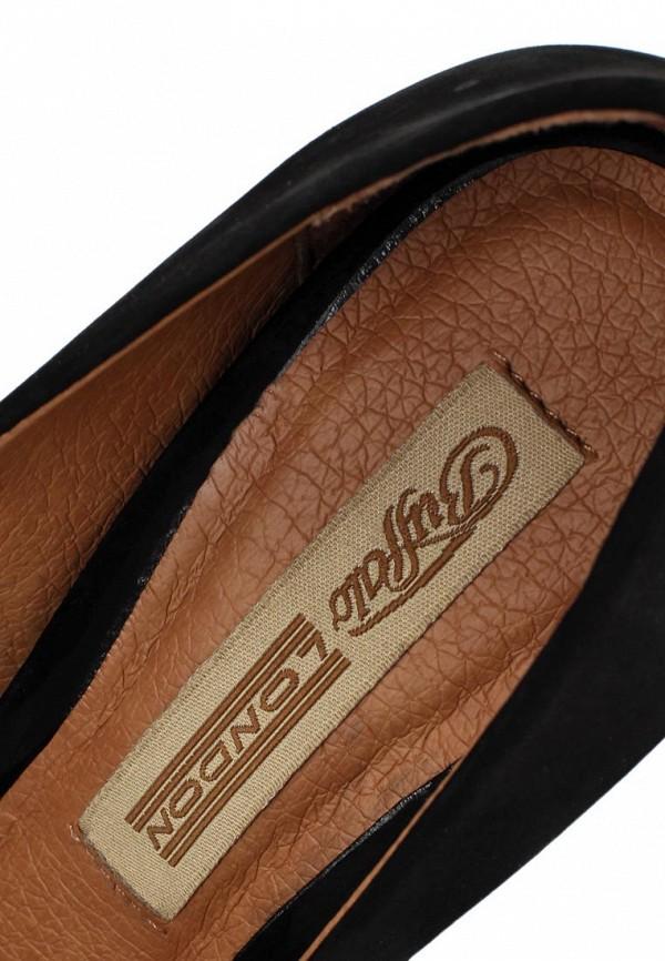 Туфли на шпильке Buffalo London zs1784: изображение 7