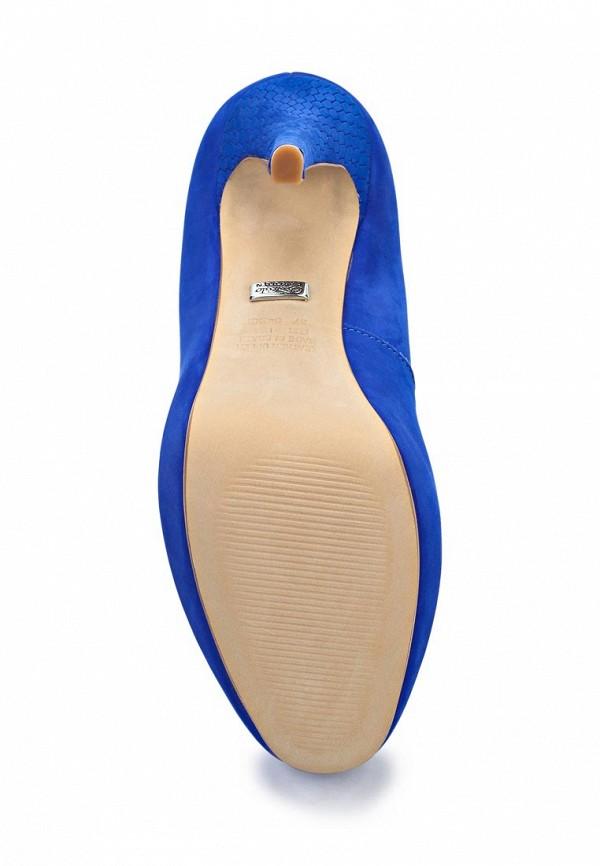 Туфли на шпильке Buffalo London zs 2182: изображение 5