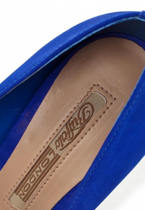 Туфли на шпильке Buffalo London zs 2182: изображение 13