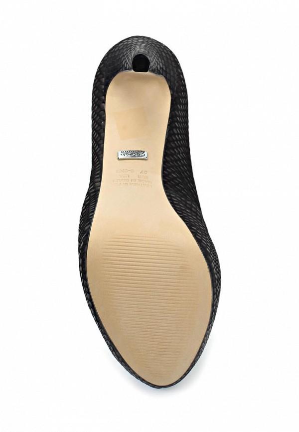 Туфли на шпильке Buffalo London zs2153: изображение 3