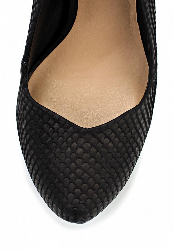 Туфли на шпильке Buffalo London zs2153: изображение 6