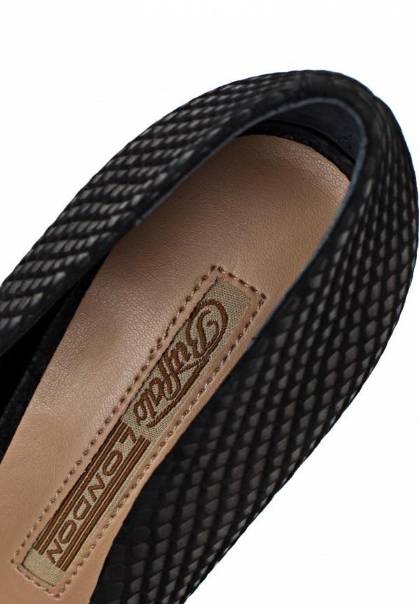 Туфли на шпильке Buffalo London zs2153: изображение 7