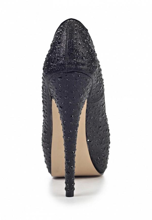 Туфли на шпильке Buffalo London 112-2936-1: изображение 2