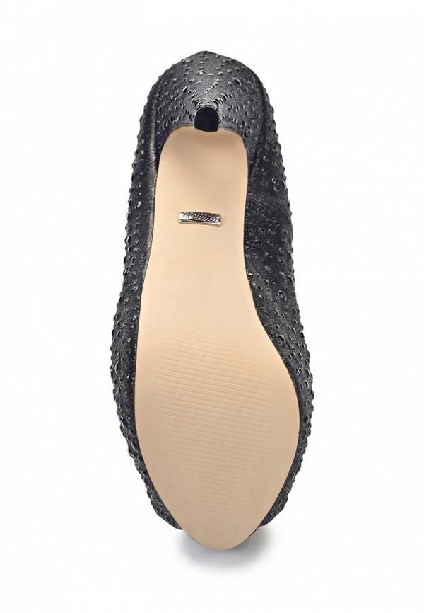 Туфли на шпильке Buffalo London 112-2936-1: изображение 3