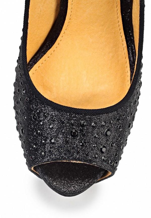 Туфли на шпильке Buffalo London 112-2936-1: изображение 6