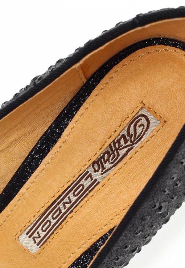 Туфли на шпильке Buffalo London 112-2936-1: изображение 7