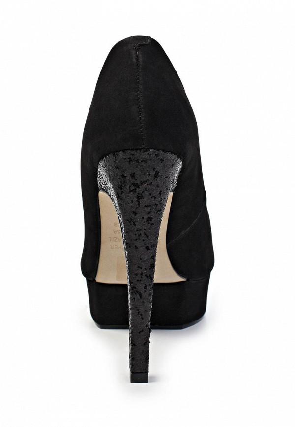 Туфли на каблуке Buffalo London zs1162: изображение 2