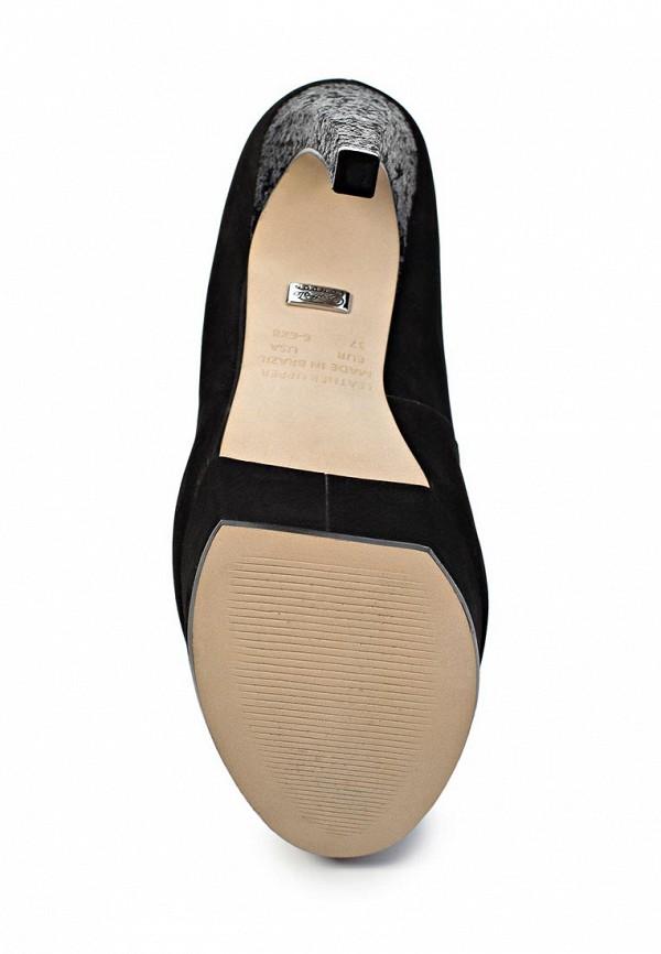 Туфли на каблуке Buffalo London zs1162: изображение 3