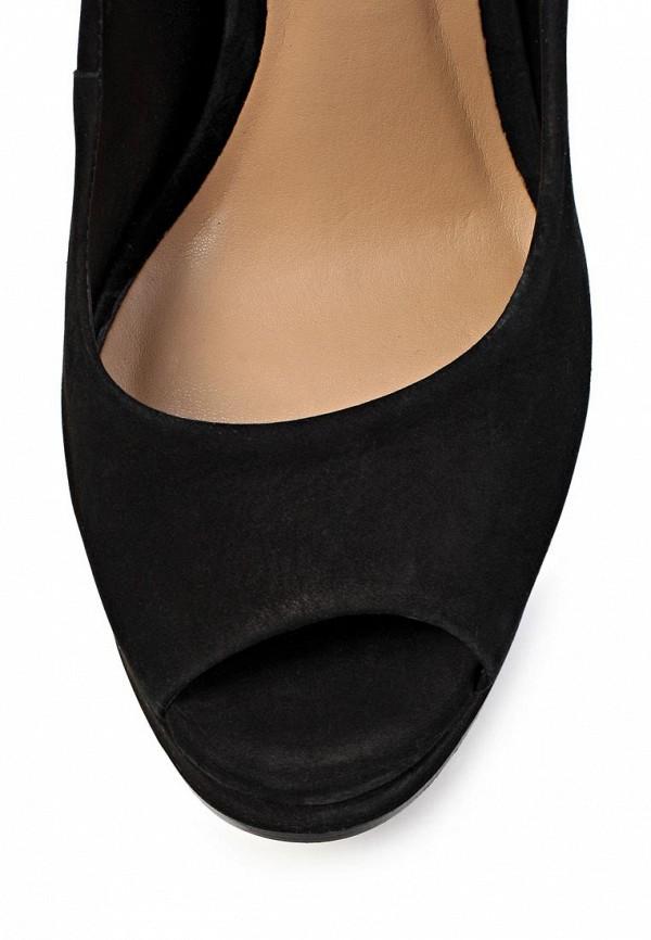 Туфли на каблуке Buffalo London zs1162: изображение 6