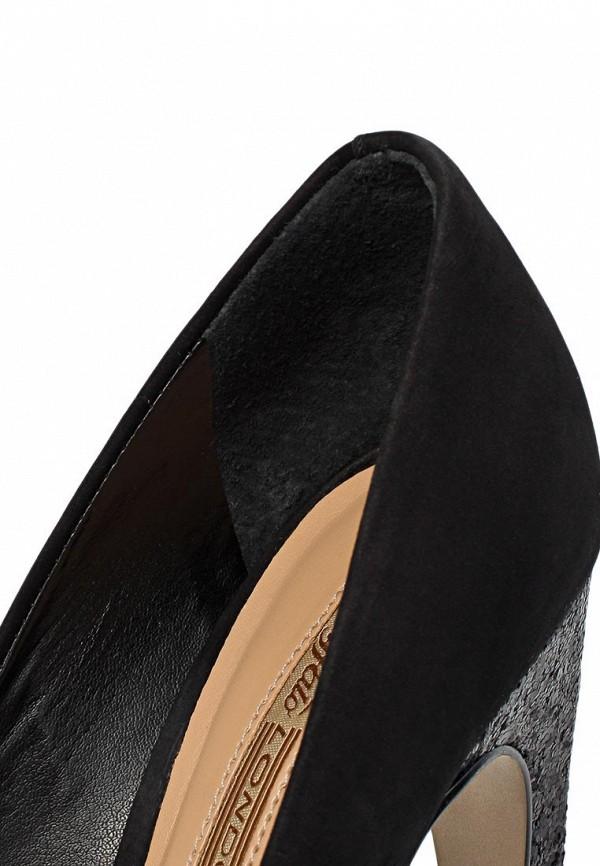 Туфли на каблуке Buffalo London zs1162: изображение 7