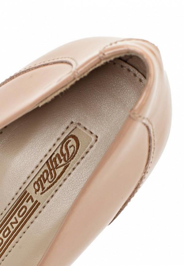 Туфли на шпильке Buffalo London 22317x-949: изображение 7