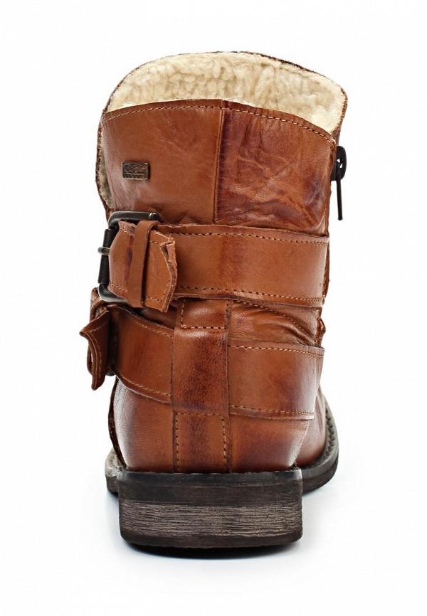 Женские ботинки Buffalo London ES30243: изображение 2