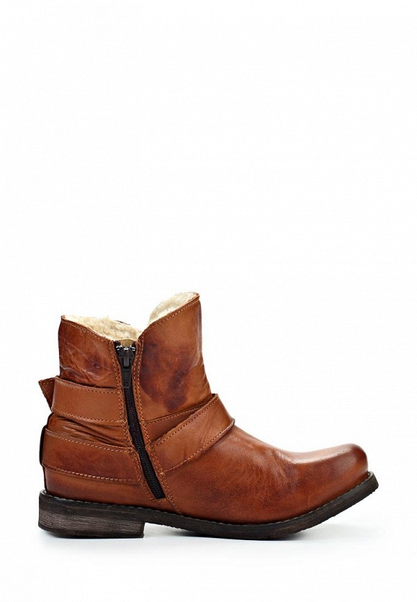 Женские ботинки Buffalo London ES30243: изображение 5