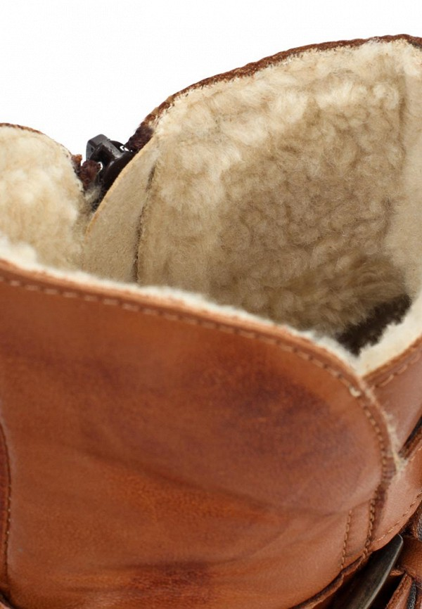 Женские ботинки Buffalo London ES30243: изображение 7