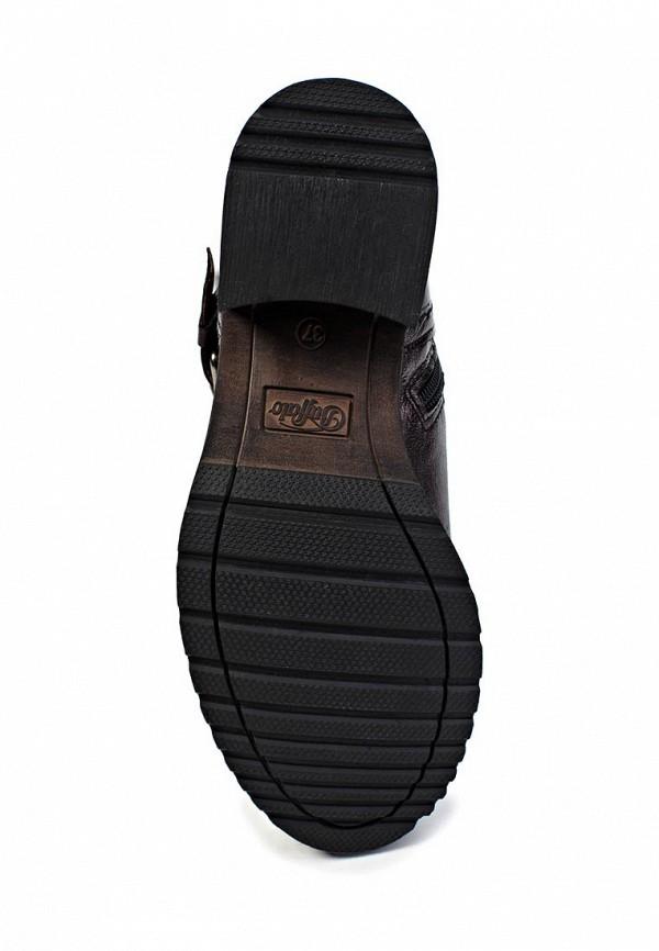 Женские ботинки Buffalo London ES30237: изображение 3
