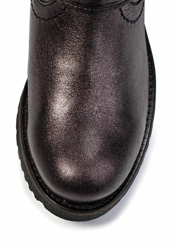 Женские ботинки Buffalo London ES30237: изображение 6