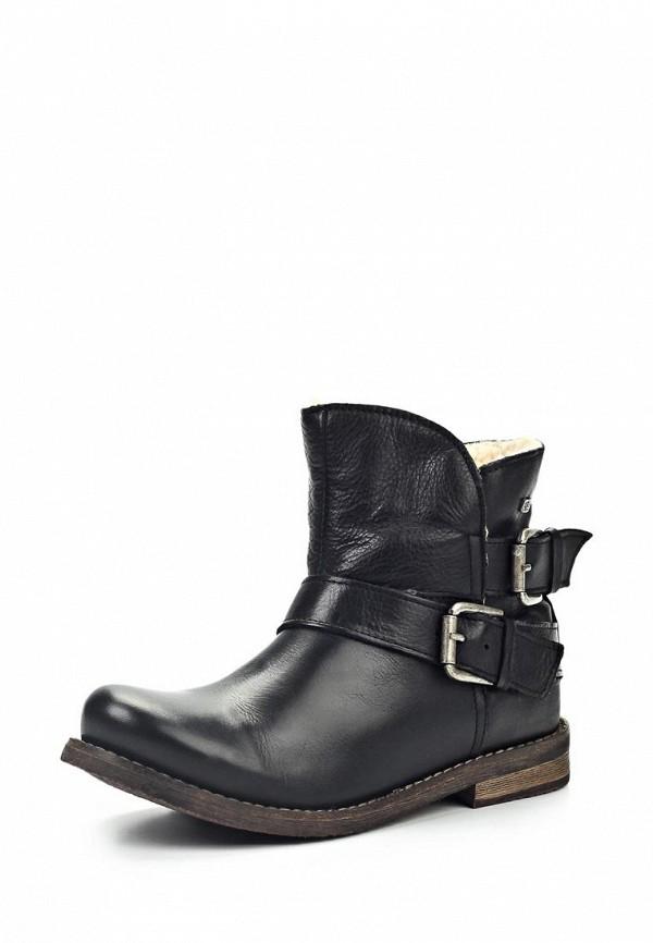 Женские ботинки Buffalo London ES30243: изображение 1