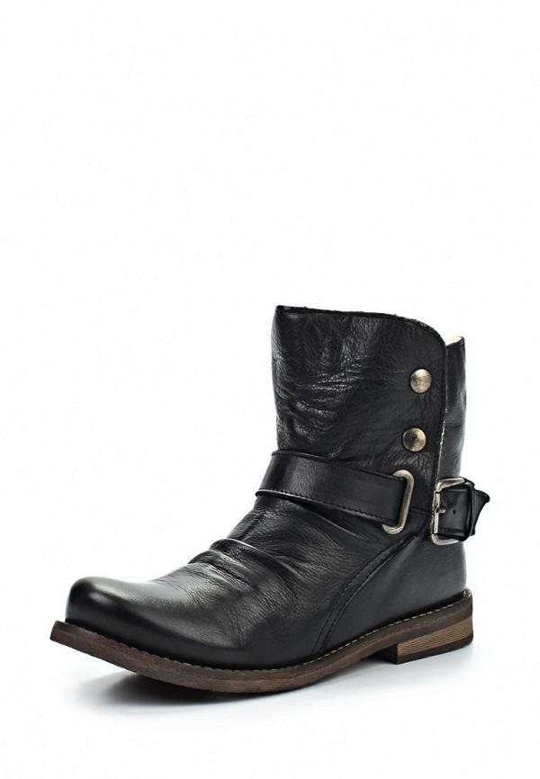 Женские ботинки Buffalo London ES15004: изображение 1