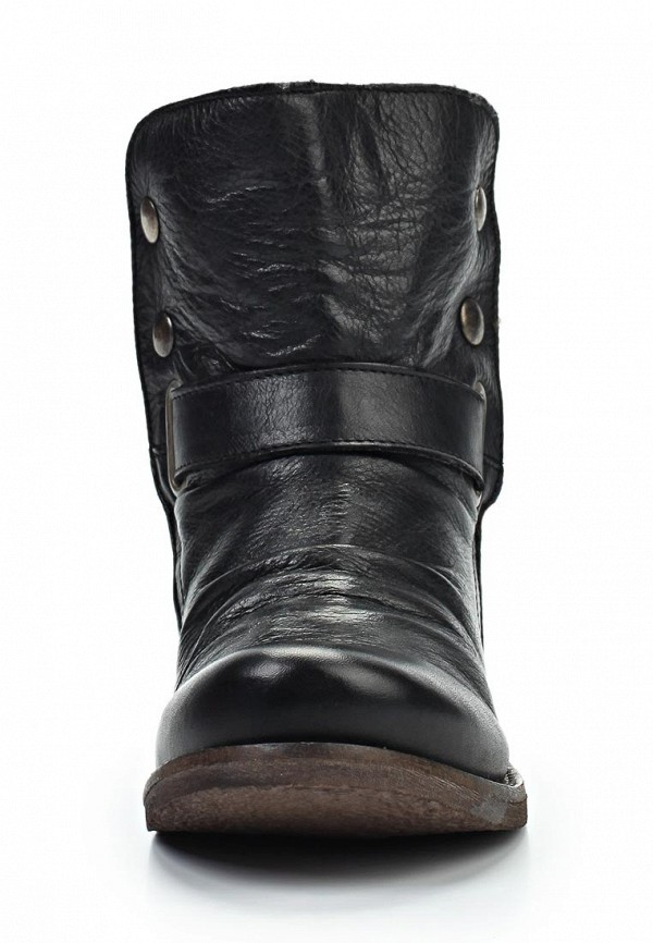 Женские ботинки Buffalo London ES15004: изображение 4