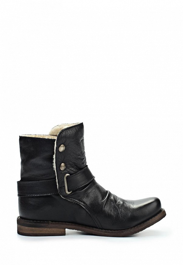 Женские ботинки Buffalo London ES15004: изображение 5