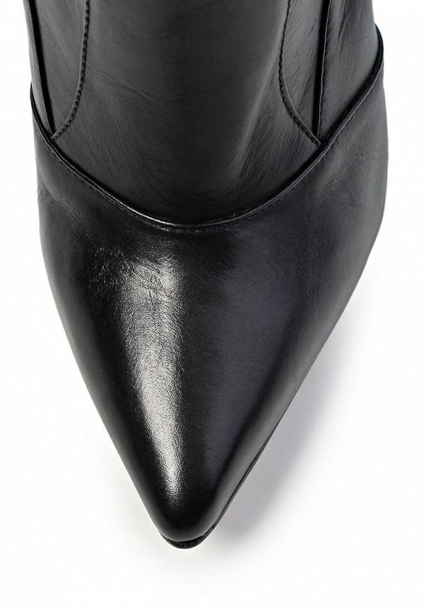 Ботильоны на каблуке Buffalo London zs2018: изображение 6