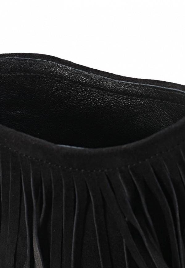Ботильоны на каблуке Buffalo London es30224: изображение 7