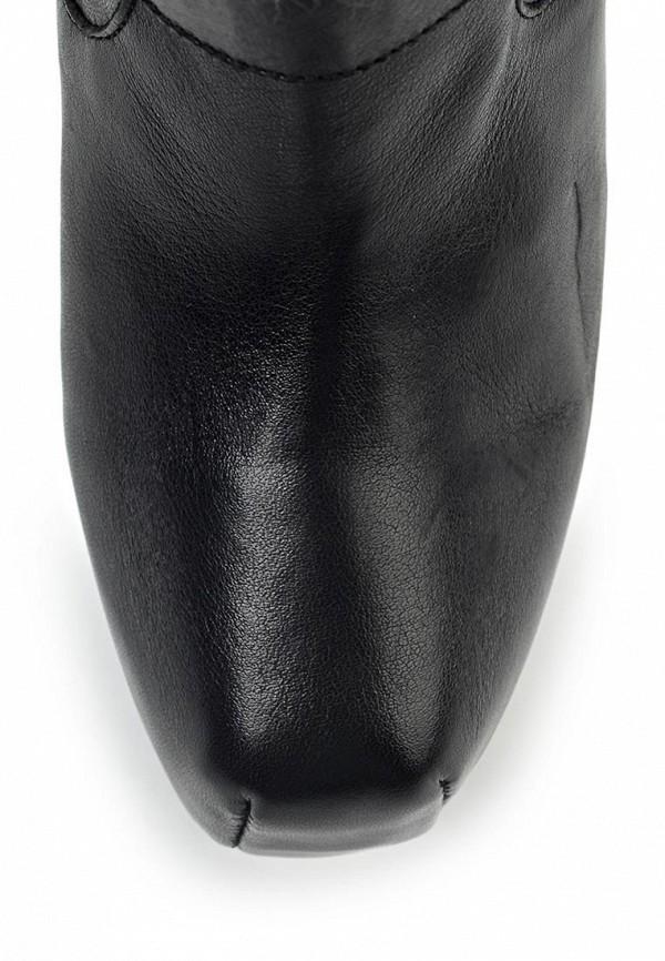 Ботильоны на каблуке Buffalo London tm105: изображение 6