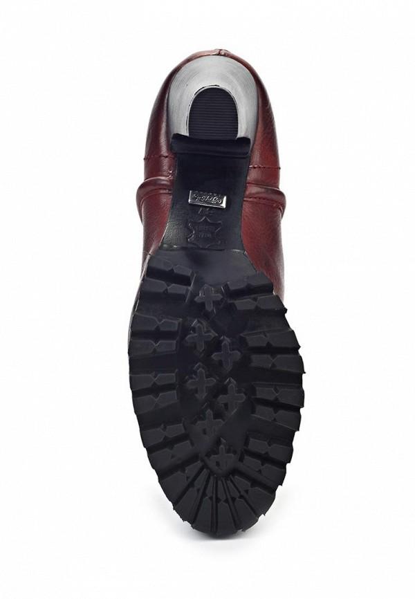 Ботильоны на каблуке Buffalo London 1021-2: изображение 3