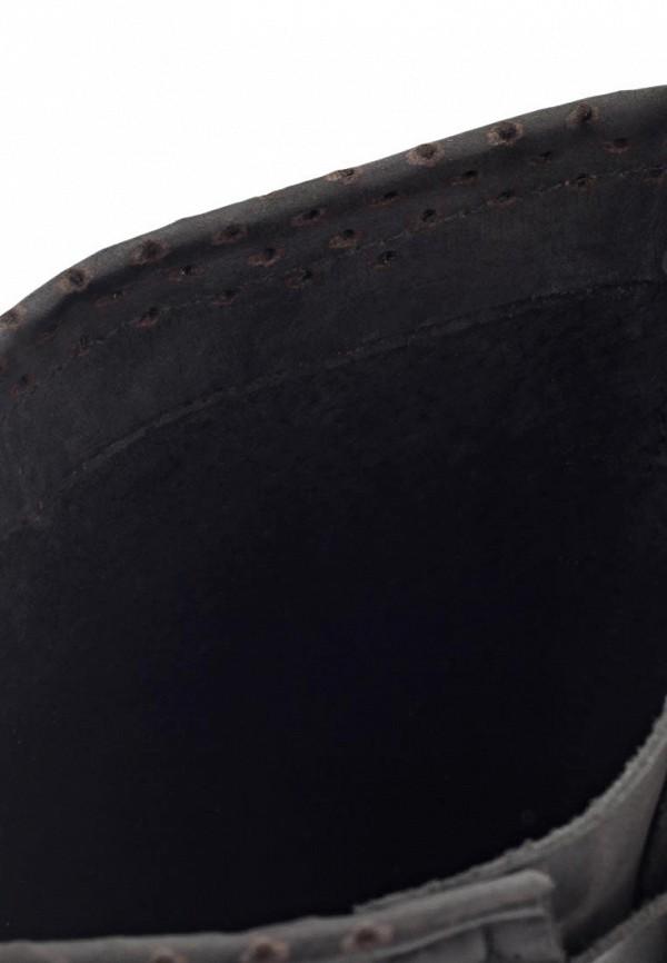 Сапоги на плоской подошве Buffalo London 13992: изображение 7