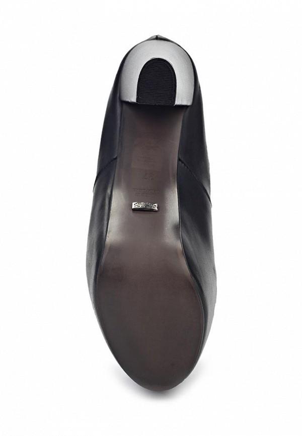 Сапоги на каблуке Buffalo London es30225: изображение 3
